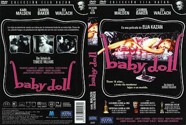 Baby Doll » Carátula