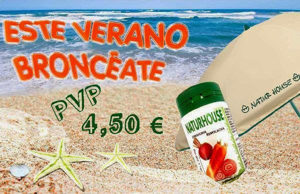 Remolacha-Zanahoria ~ Naturhouse Alboraya-Av Campanar Nº8
