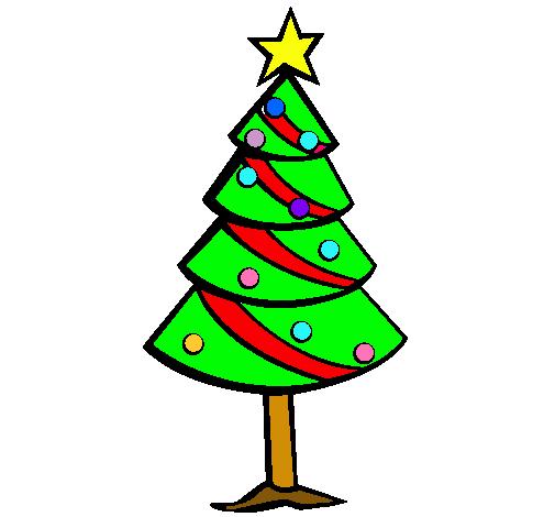 Gardens grup la rasa de desembre 2012 - Dibujos en color de navidad ...