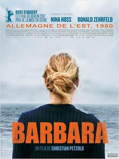 Capa - Barbara