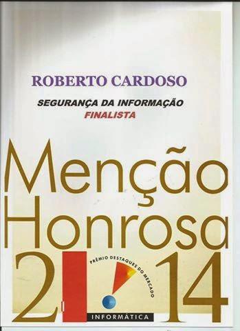 Prêmio Destaques da Informática 2014