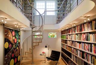 Fotos de escaleras junio 2013 for Como hacer una escalera caracol