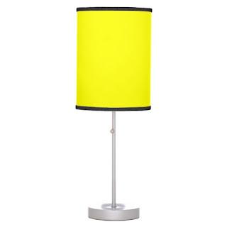 Anti depression home decor accent lamp
