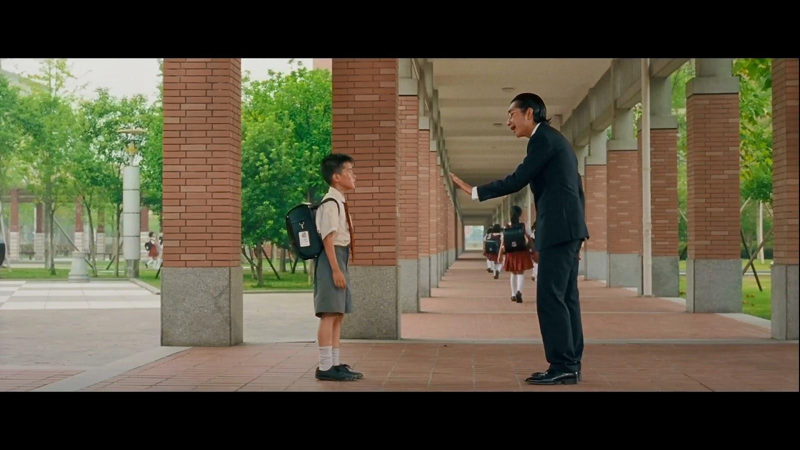 CJ7 |Juguete del Espacio |2008 |1080p.|Trial |Latino