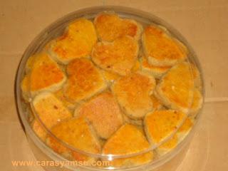 kue roti kacang