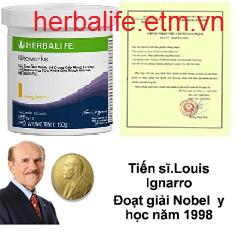 Niteworks Herbalife bảo vệ trái tim của bạn
