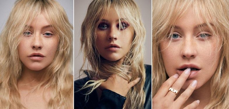 Unbreakable Flower Christina Aguilera