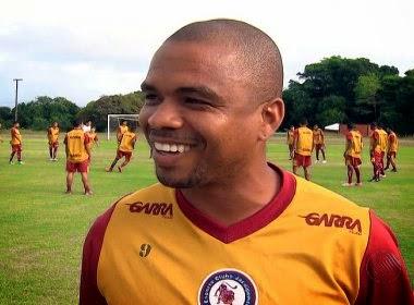 Nadson acredita em classificação da Jacuipense na Copa do Brasil