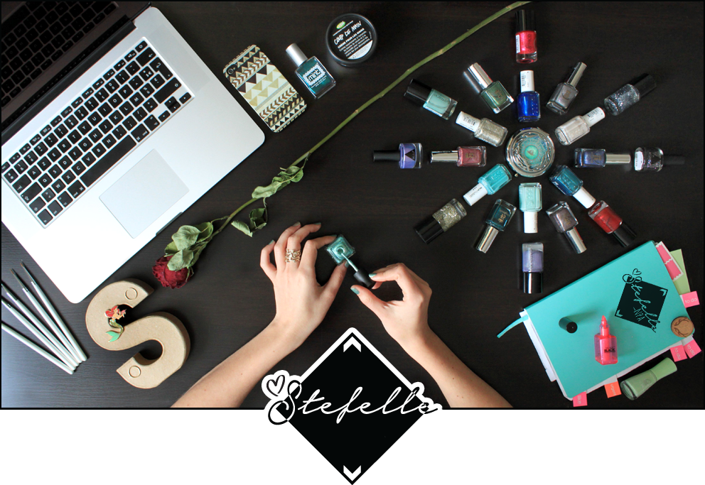 Stefelle | Nail Polish Addict
