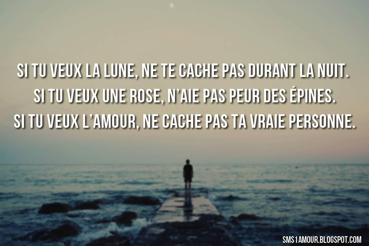 Beliebt message d'amour : Messages et SMS d'amour JK39