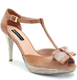 Belén Esteban zapatos tacón