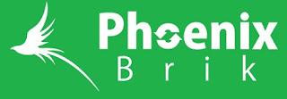 logo phoenix brik