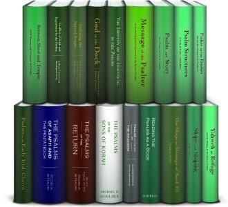 Estudos Sobre os Salmos  (18 vols.)