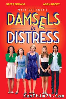 Damsels In Distress ...