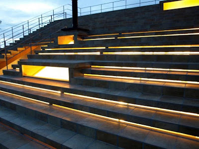 Creative Staircases and Modern Staircase Designs (15) 12