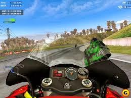 MotoGP Yarışı