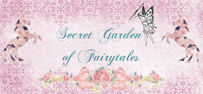Secret Garden of Fairytales