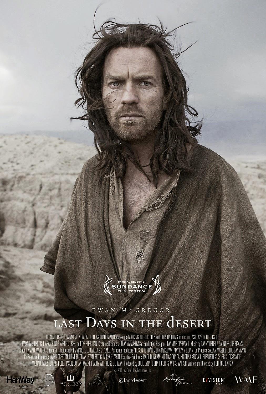 ¡Cartelicos!: Last Days in the Desert