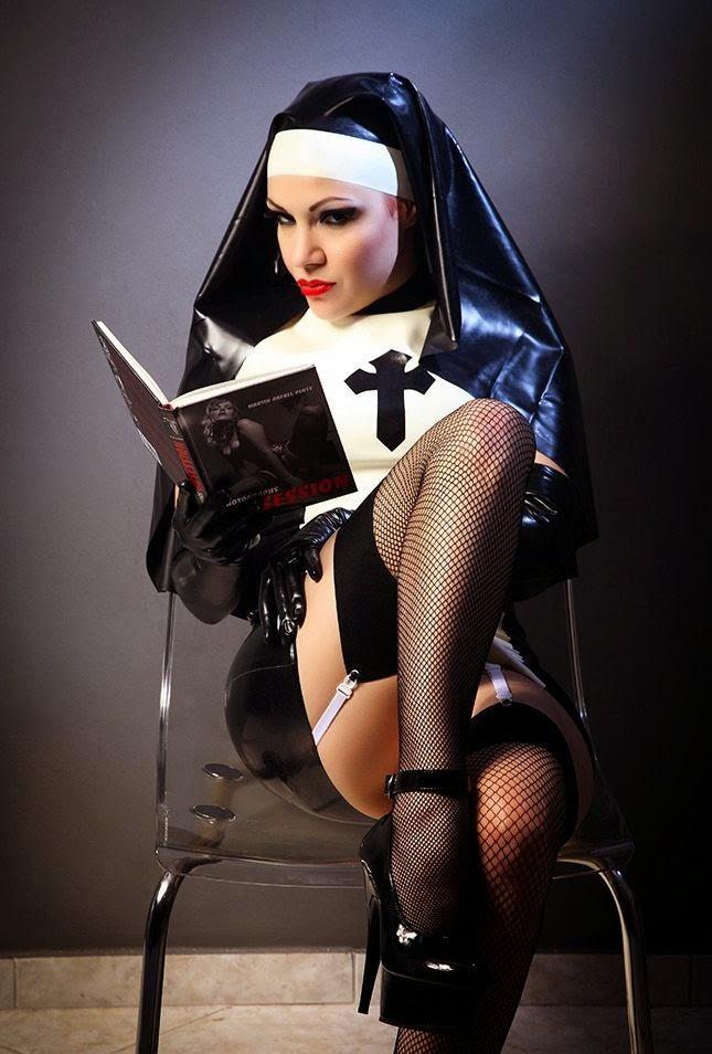 BDSM and religion