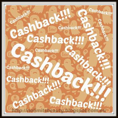 Viva el cashback!!!