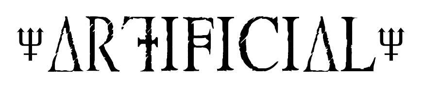 ar†ificial