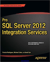 Pro SQL Server 2012 Integration Services Free Book Download