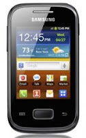 Samsung+S+5300+Galaxy+Pocket Daftar harga Samsung Android Desember 2013