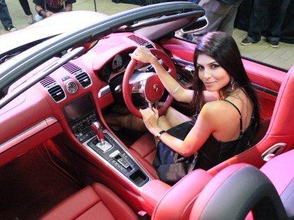 9 Mobil yang Bisa Bikin Wanita Tergoda