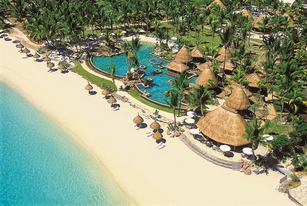 Flic en Flac (Mauritius) - La Pirogue 4* - Hotel da Sogno