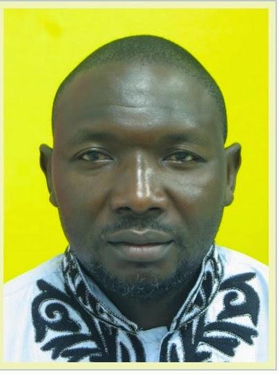 Muhammad Gambo Abdullah