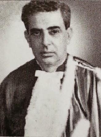 Ariovaldo Vulcano medico macom