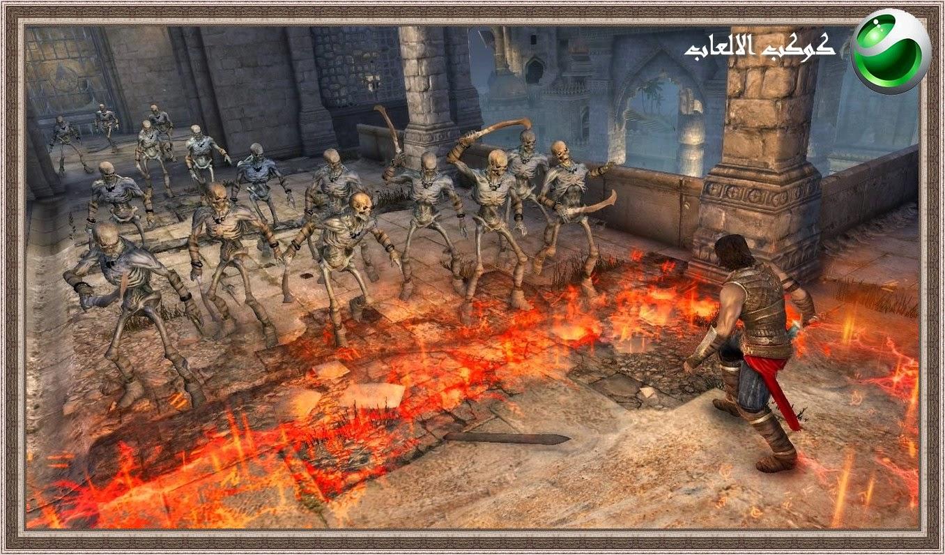 تحميل العاب مودرن Download Free games
