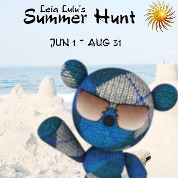 Leia Lulu's Summer Hunt