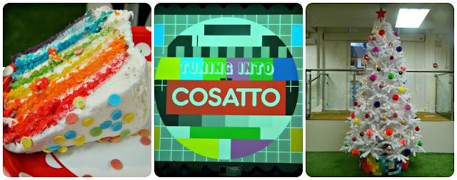 Cosatto Spring Summer 2014 Press Launch