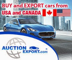 Buy & Export Car To Any Country Of The World.