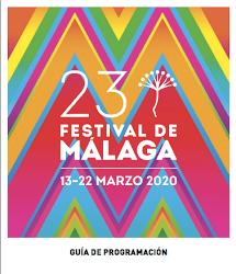 XXIII FESTIVAL DE MALAGA