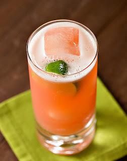 short fudse cocktail