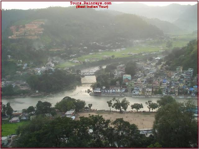 Dev bhomi