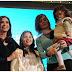 @CFKArgentina Anuncio del Polo de desarrollo audiovisual y entrega de créditos Procrear
