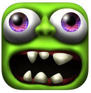Cool Math Apps - Zombie Tsunami icon