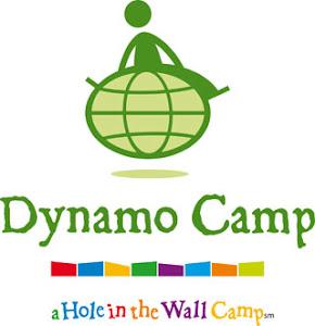 Dynamo Camp (clicca per visualizzare il sito)