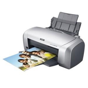 Cara Memperbaiki Printer Epson R230