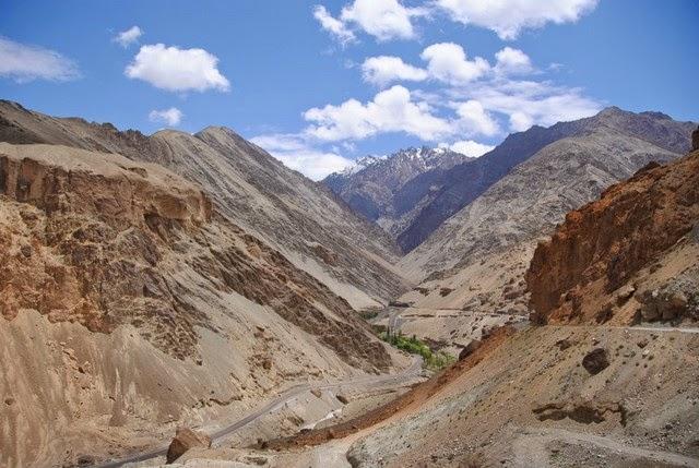 29. Ladakh (Srinagar, India)