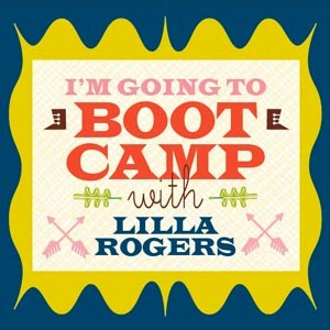 Lilla Rogers 'Make Art That Sells' Assignment Bootcamp