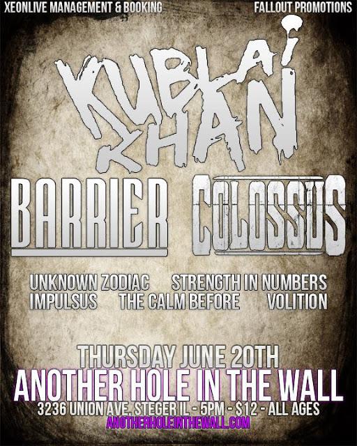 Kublai Khan Annihilation