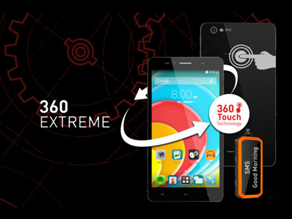 O+ 360 Extreme: 5-5-inch Octacore Smartphone Priced At Php 12,995