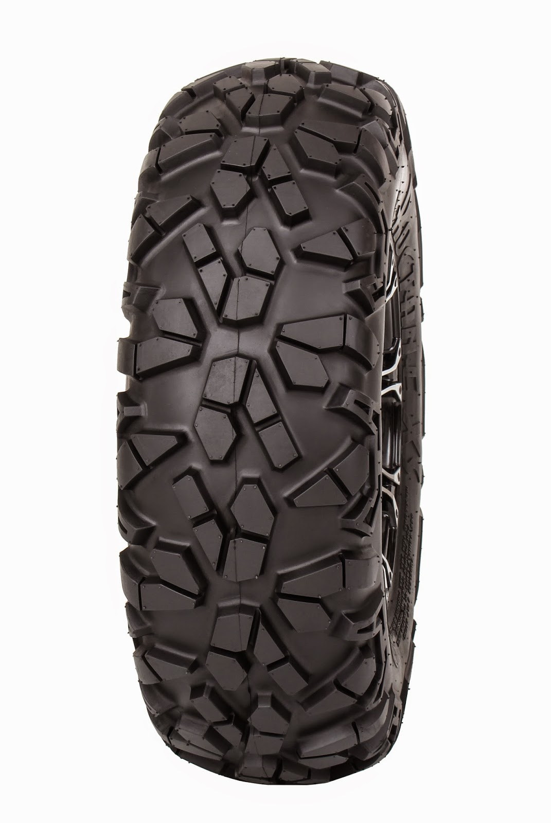 STI Roctane XS tire