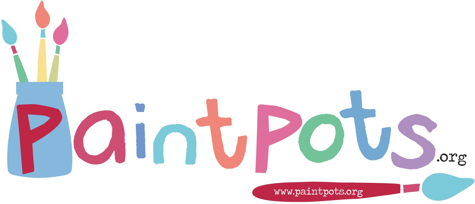 Paintpots - Raise Funds for School or Nursery