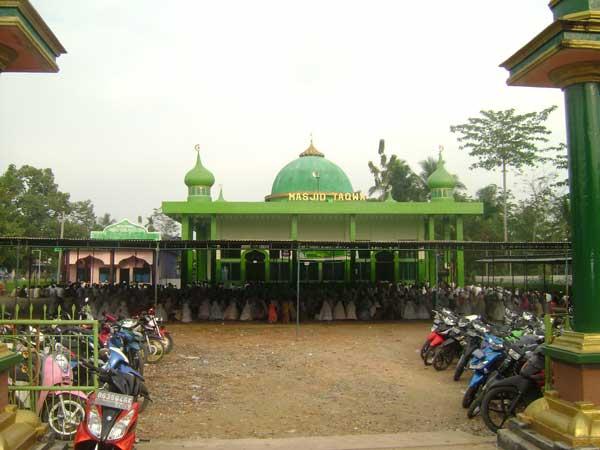 Download Takbiran Mp3 Fasral
