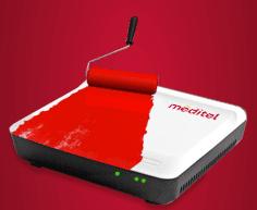 ميدتيل تقدم أولى العروض الخاصة ب ADSL